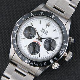 size 40 4cf33 c3610 ロレックスの時計 デイトナ 6263 / 自動巻き_デイトナ_ ...