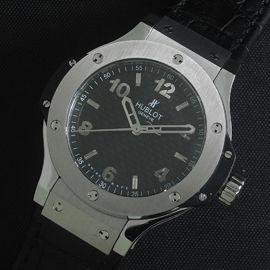 ウブロの時計 ビッグバン 38mm ユニセックス クォーツムーブメント