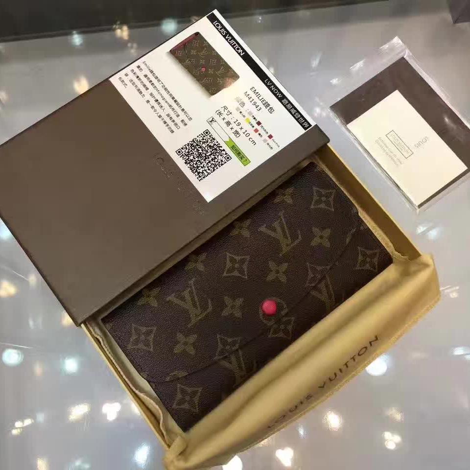 デザイナーのルイヴィトン/Louis Vuittonからこの財布.Number88543