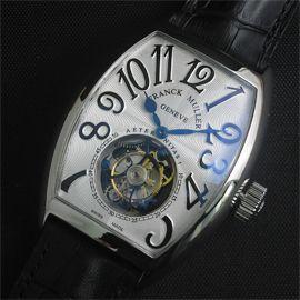brand new 1a06a df177 フランクミュラーの時計 エテルニタス トゥールビヨン搭載 (手 ...